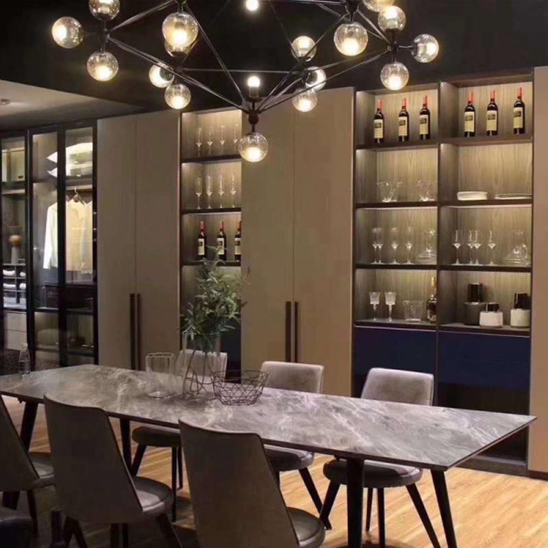 餐厅家具订购