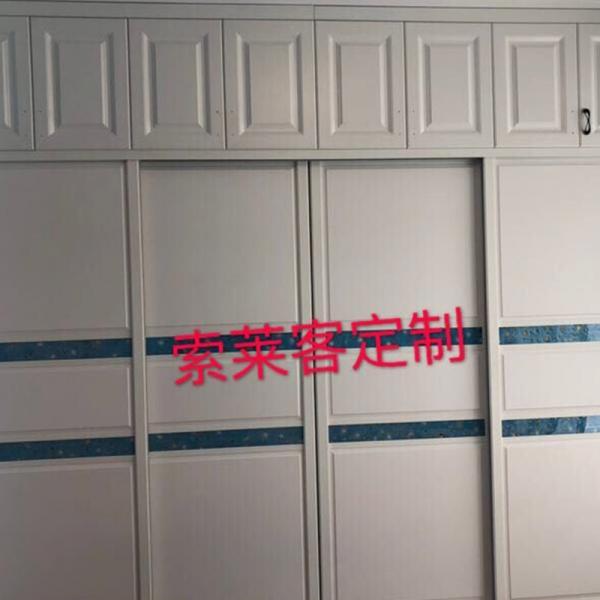 衣柜定制工厂
