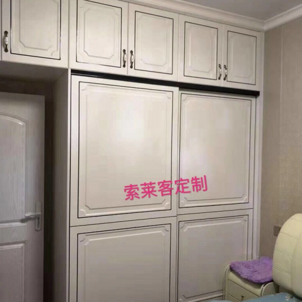 贵州整体衣柜工厂