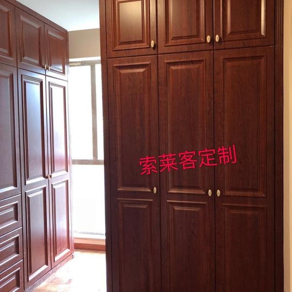 贵州衣柜定制工厂