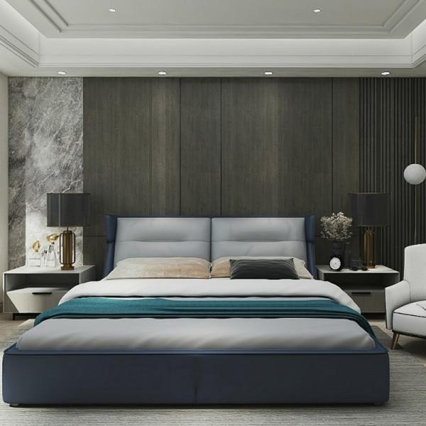 卧室家具安装